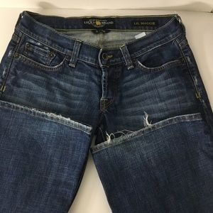 Lucky Brand Jeans - Lucky brand jeans 2/26 lol Maggie